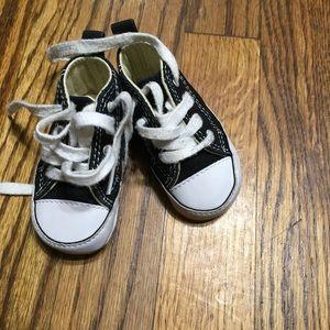 Converse chuck Taylor baby size 1